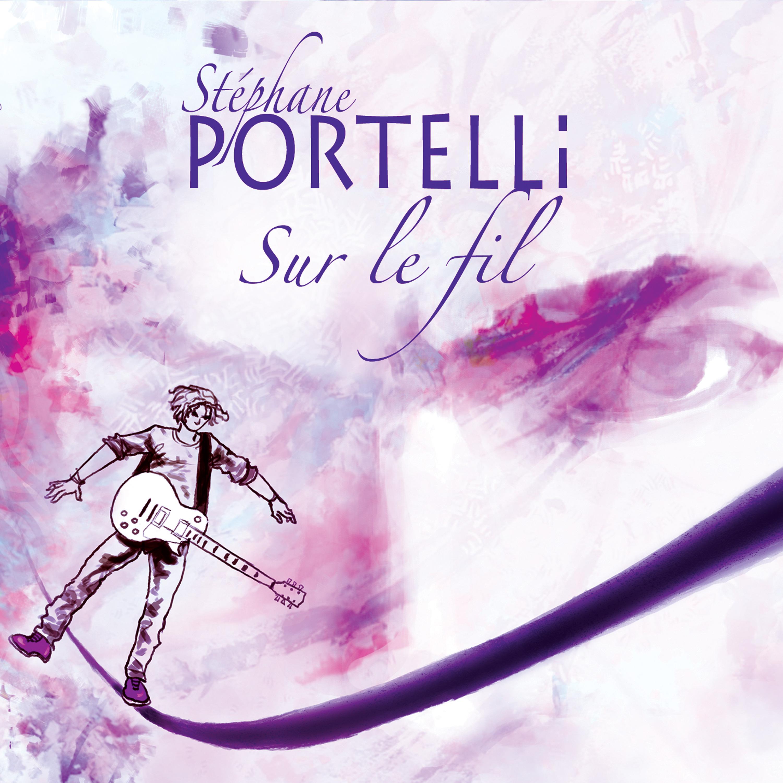 Stéphane Portelli - Sur le fil